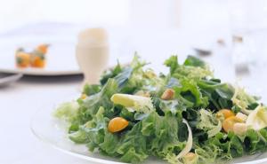 簡単!栄養andカロリー計算 イメージ