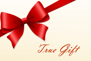 プレゼントのキュレーションアプリ True Gift